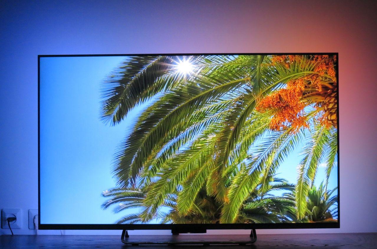 RGB TV Kit