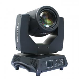 DMX Led - Ρομποτικές Κεφαλές RGBW