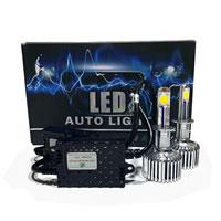 LED KIT Φωτισμού HID 9-32V
