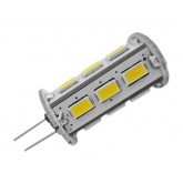 G4 Λάμπα Led 18 smd 5630 8-32 Volt 5 Watt